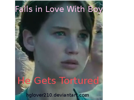 Love and Torture by hglover210