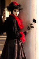 Venice mask 2 by Vampy18