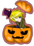 Rhapshie's art of doom! 68__pumpkin_otis_by_orenomamushi-d3f2qxs