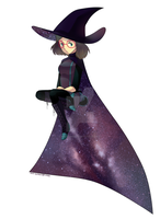 Witchsona by Rock-Bomber