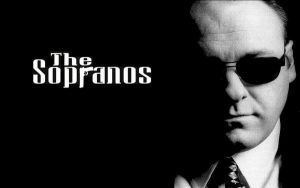 the sopranos by bru29