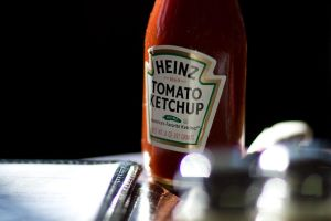 Ketchup by RSable