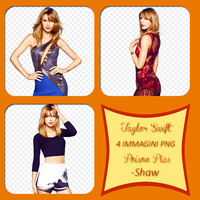 Taylor Swift #1 by PoisonPics