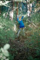 AT: Fionna the human by Larina-Satome
