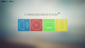 windows media player 15 by pedrocasoa