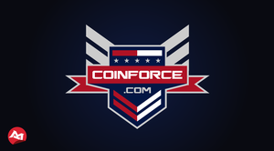 Coin Force Concept Logo 1.2 by matthiason