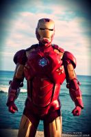 Ironman by the Sea by Tokyo-Trends
