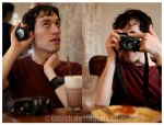 camera is not a game by lidush