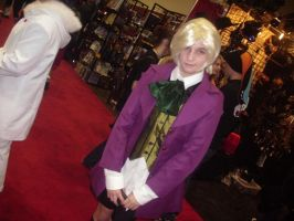 Alois Trancy by DespicablyAwesome