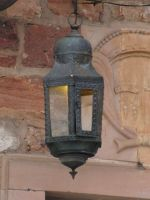 Stock lamp by Twins72