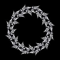 Fractal Stock - Wreath by rockgem
