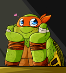 .:That's adorable:. by Meb90