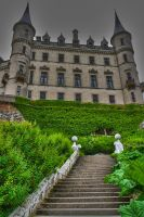 Dunrobin by Magnius159