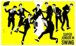 SJM SWING - Wallpaper - PNG Pack by KangHyoNeul
