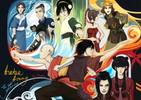 Avatar UPD Big size by MeryChess