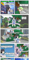 Figured It Out 96 by Dragoshi1