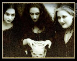 The Hecate by Aziraphale1334