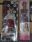 Collection ~ Barbie Fashionistas et Barbie Classic by Astrogirl500