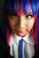 Stocking preview by mikina