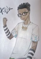Kilik by Killjoy-Chidori