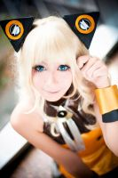 SeeU: Run by yinami