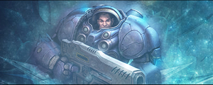 Starcraft by Luciano246BR