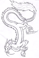 Eastern Dragon 2 by RubyGirl14