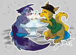 V Day Date by JB-Pawstep