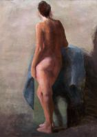 nude by Soirsce