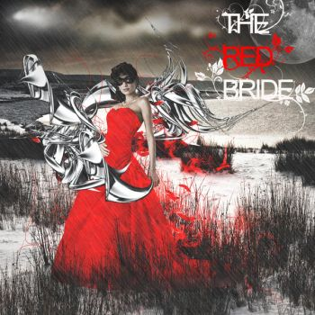 the_red_bride by overminded-creation
