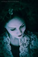 cold blood by SATYRJA