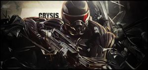 Crysis Sign by ChibiTrunks6