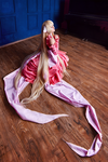 Chobits (Chii) by Cheza-Flower