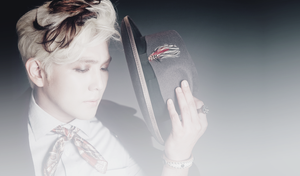 Kangin wallpaper by AnnisELF