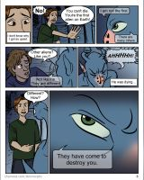Animorphs-The Invasion Page 8 by CharReed