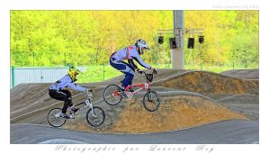 BMX French Cup 2014 - 081 by laurentroy
