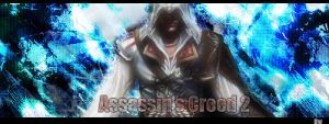 Assassin's Creed 2 by Sympathy2Devil