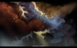 divine chaos by hail-the-oblivious
