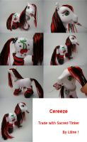 Cereeze by crazysushi