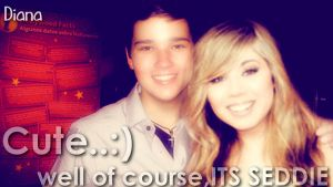Adorable seddie :0 by 41Sum41
