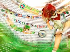 Paigeeworld Cup Contest Entry by Anonymyth