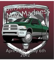 May Madness 2012 by dieselart