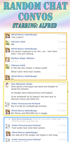 Hetalia Facebook: Random Chat Convos With Alfred by gilxoz-epicness