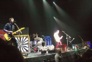 Marianas Trench - GYHO Tour by ErynWilliams108