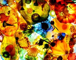 Chihuly 4 by AkimaDoll