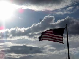 American Glory by EnforcedCrowd