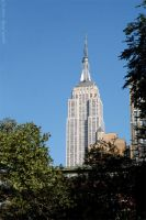 Empire State Building 2 by dj-neogirl