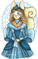Neopets: Usul-In-Waiting by Blesses