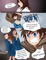 The First Hero Chapter 1 Page 12 by infomertial