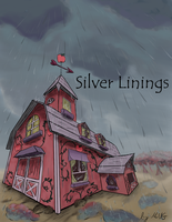 Silver Linings Cover Page by MoreVespenegas